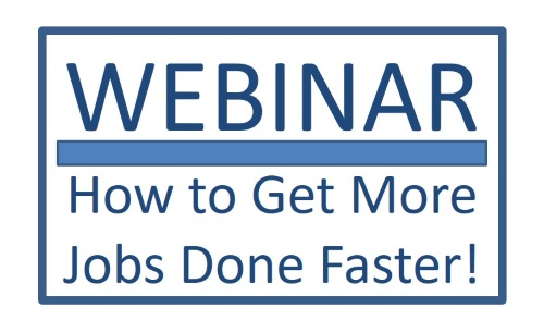 job shop scheduling webinar